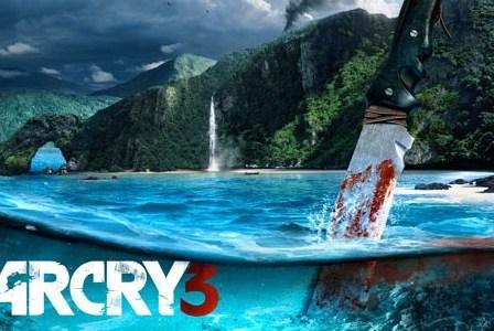 PS Vita, Global Offensive e Far Cry 3