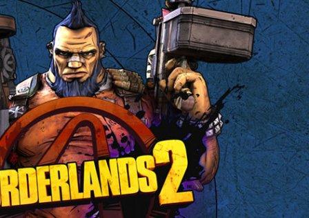 Borderlands 2: Lançamento Dia 21 De Setembro