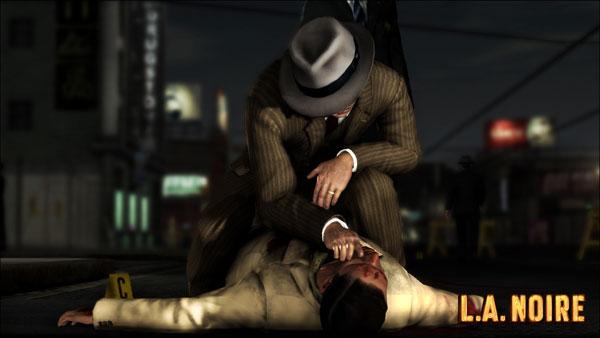 Jogo Da Semana: L.A. Noire