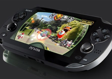 PS Vita Regista Subida De Vendas