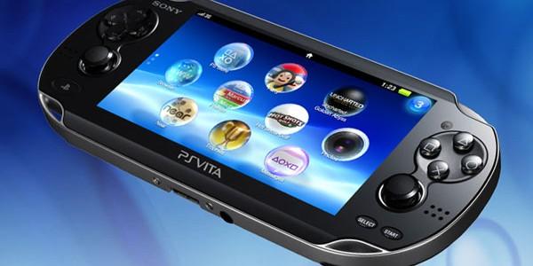PS Vita: Sony Nega Problemas No Japão