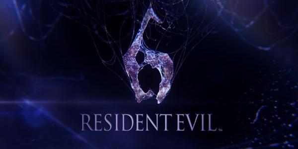 Resident Evil 6: Novos Detalhes