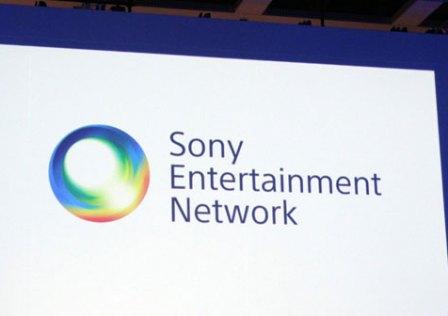 Playstation Network Vira Sony Entertainment Network