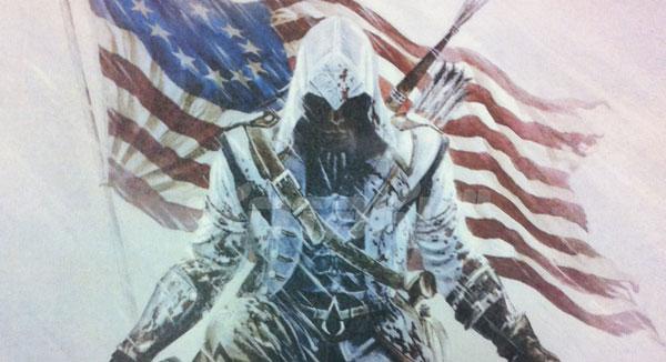 Assassins Creed 3, Hitman Absolution e mais Promoções