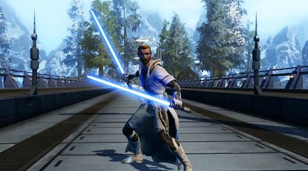 Star Wars: The Old Republic: Quase 1.7 Milhões de Subscritores