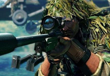 Snipers, God Of War e Promoções...