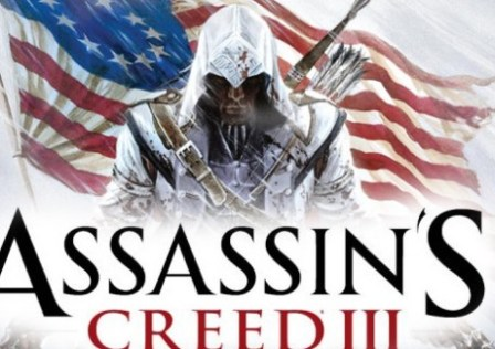 Assassins Creed 3 e Pássaros Irritados…