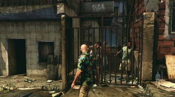 Max Payne 3, Origin e Descontos...