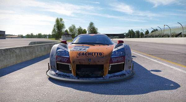 Project Cars, 3DS e Medal of Honor Warfighter