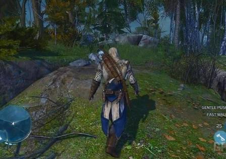 Assassins Creed 3: Primeiras Imagens Surgiram na Web