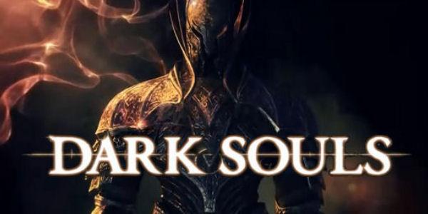 Dark Souls no PC Confirmado em Revista Alemã