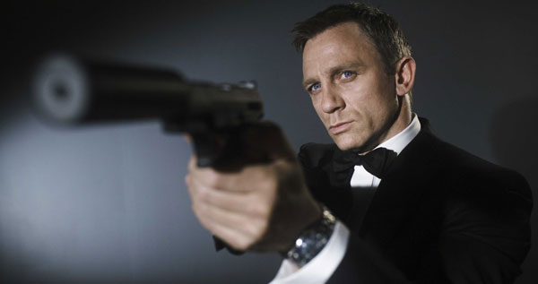 Activision Anuncia Novo James Bond: 007 Legends