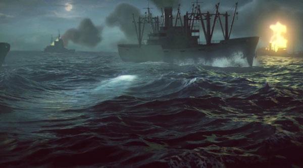Ubisoft Anuncia Silent Hunter Online