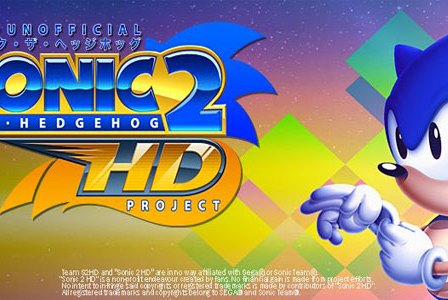 Sonic 2 HD: Impressões Da Versão Alpha