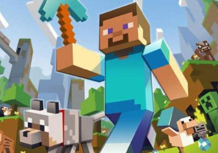 Minecraft Chega às 9.2 Milhões de Unidades Vendidas