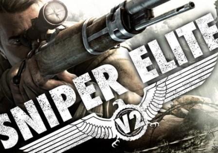 Jogo Da Semana: Sniper Elite V2