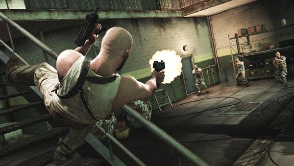 Max Payne 3: Requisitos Atualizados