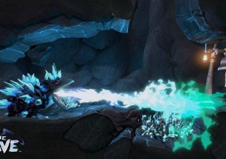 SEGA e Double Fine Anunciam The Cave