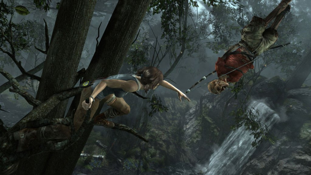 Tomb Raider, Diablo 3 e Hitman Absolution