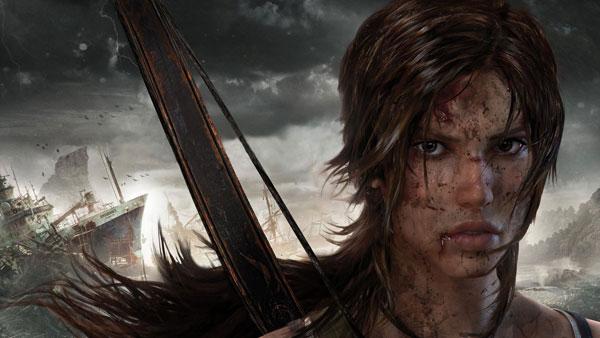 Tomb Raider: Lançamento Adiado Para 2013