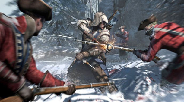 Assassins Creed III, Wii U e Vita