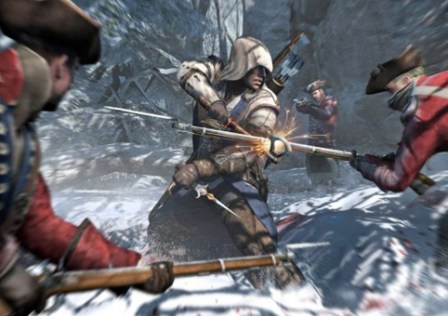 Assassins Creed III, Wii U e Vita