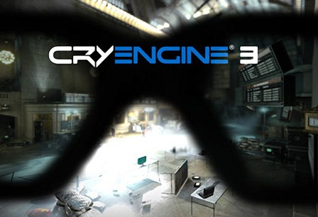 Crytek Espera Que CryEngine Domine No Futuro