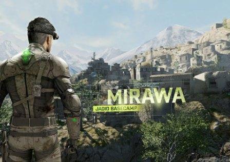 Começou a Semana da E3 2012...