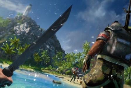 Far Cry 3 Adiado e Piratas Dão-se Como Culpados…