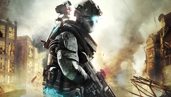 Ghost Recon: Future Soldier Adiado no PC