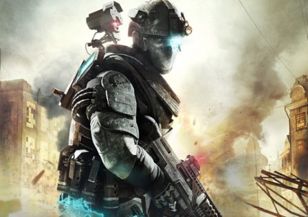 Ghost Recon: Future Soldier Adiado no PC