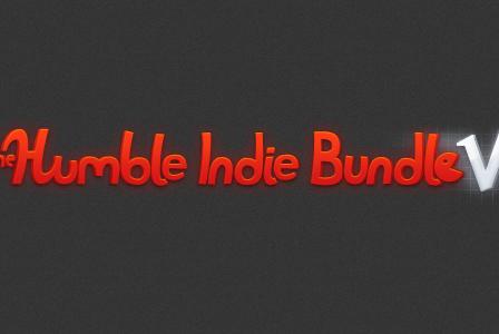 Humble Indie Bundle V Faz Quase 2 Milhões Num Dia