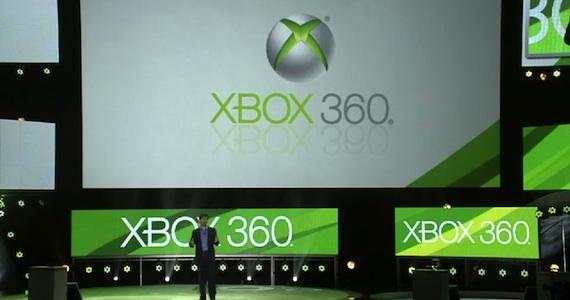 E3 2012: Conferência De Imprensa Da Microsoft