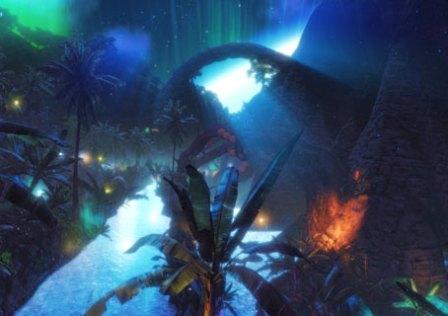 Transforma Crysis Em Avatar