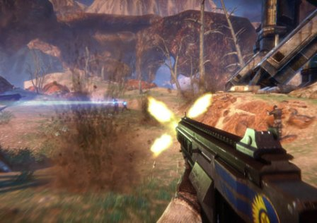 E3 2012: Planetside 2, Metro, Aliens e Quantum Conundrum