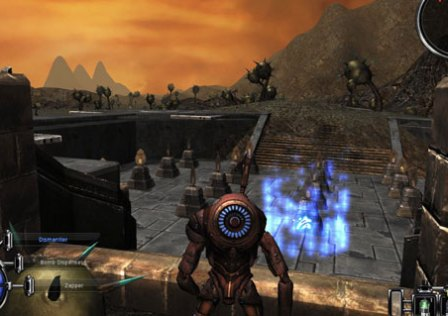 Salvation Prophecy Disponível Na Gamersgate