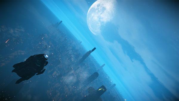 Sapience: Um Mod De Crysis 2 Que Promete
