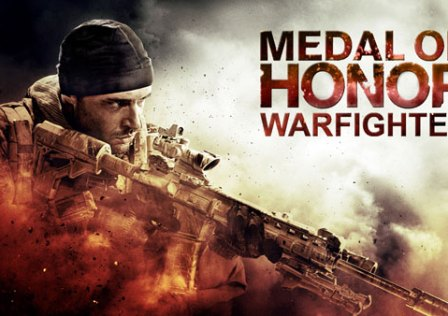 Medal Of Honor Warfighter: Acesso a Beta de Battlefield 4