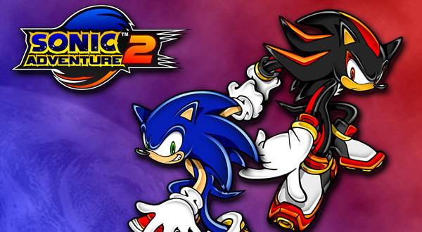 Sonic Adventure 2, Novas PS3 e Ubisoft Pede Desculpa