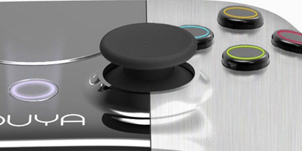 OUYA, Origin e PS Vita...