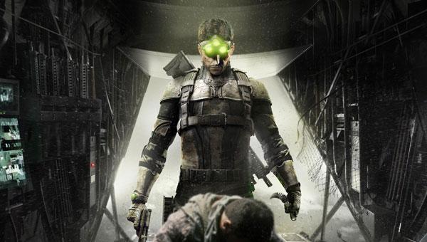 Splinter Cell: Blacklist Chega em Março De 2013