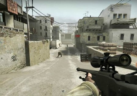 Counter-Strike Global Offensive: Estatísticas Da Beta