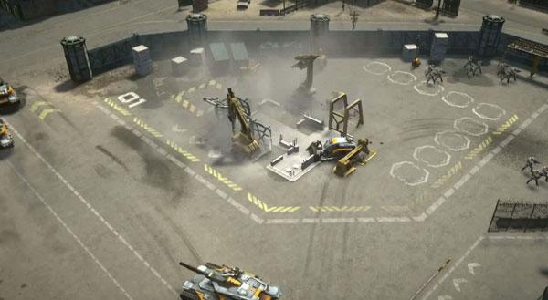 Gamescom 2012: Command & Conquer Free-To-Play