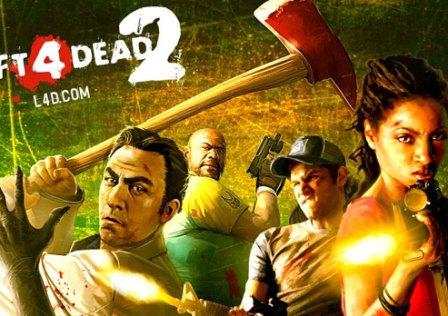 Jogo Da Semana: Left For Dead 2