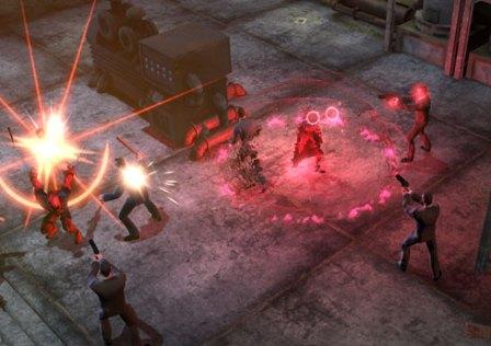 Gamescom 2012: MMO Marvel Heroes