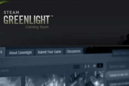 Steam Greenlight, Wii U e Novo Metal Gear