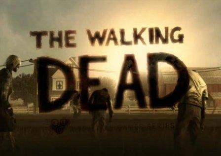 Walking Dead Episode 3 Está a Chegar