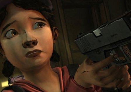 The Walking Dead, Secret World e Free-To-Play...