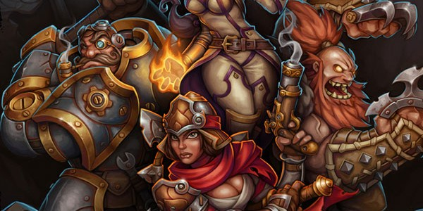 Torchlight II, Bans No Greenlight e Gotham City Impostors