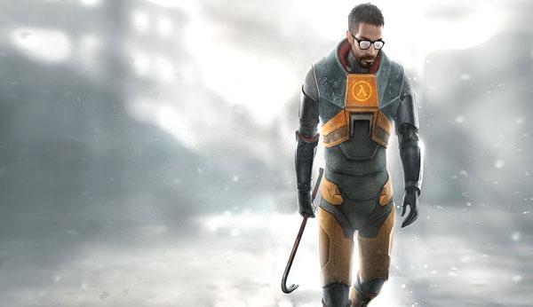 Half Life 3 Com Mundo Aberto em 2013?